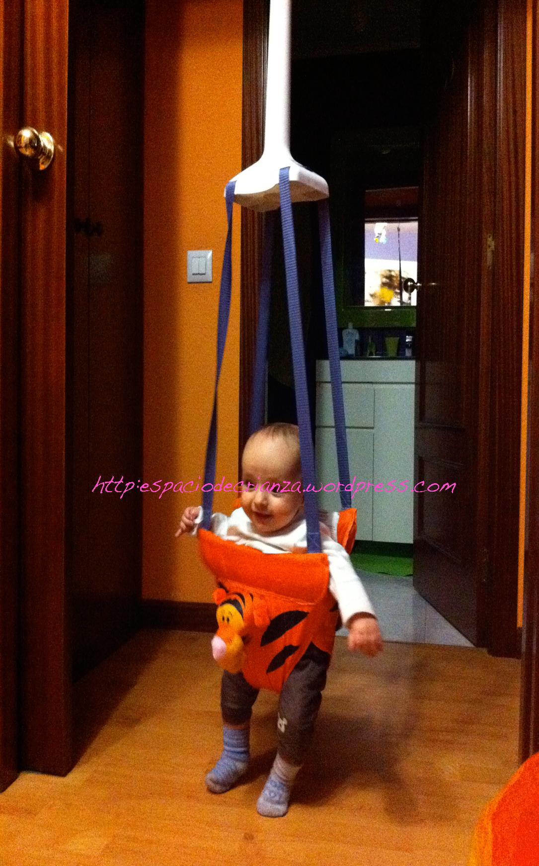 columpio para puerta archivos - Espacio de crianza