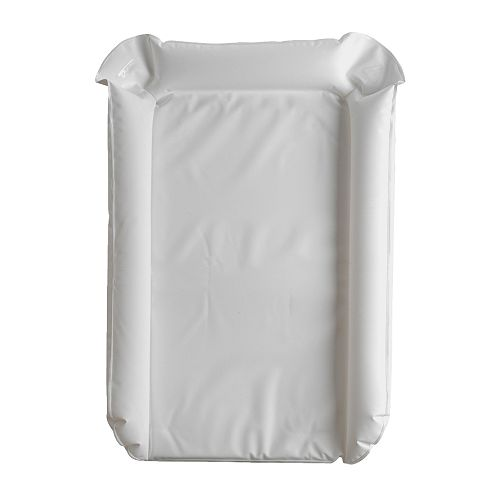 Cambiador para beb s de ikea espacio de crianza for Mueble cambiador bebe barato
