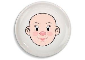 plato apra niños