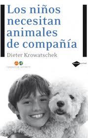 niños y animales de compañía