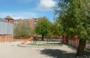 colegio público Miguel Delibes