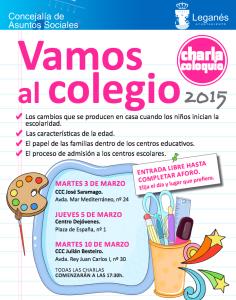 colegios leganés 2015