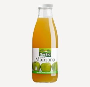 zumo de manzana aldi