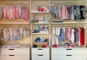 tienda living baby